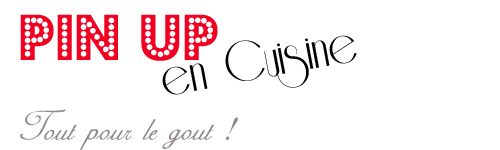Pin Up en Cuisine