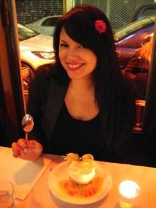 Pin Up en Cuisine & LA MAISON MERE