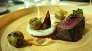 Pin Up En Cuisine à La maison d'à coté par Christophe Hay